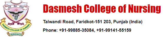 Dasmesh College of Nursing